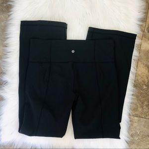 Lululemon legging size 12